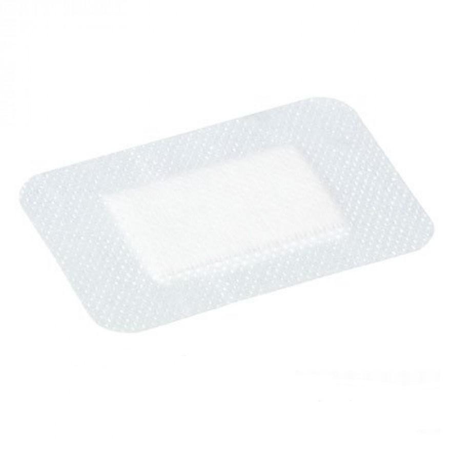 CUTIPLAST PLUS STERIL 10 x 7,8 cm - 5 Stück