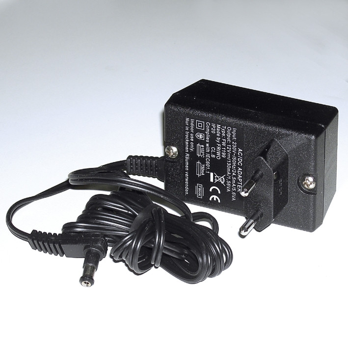 Steckernetzgerät 230V/50Hz