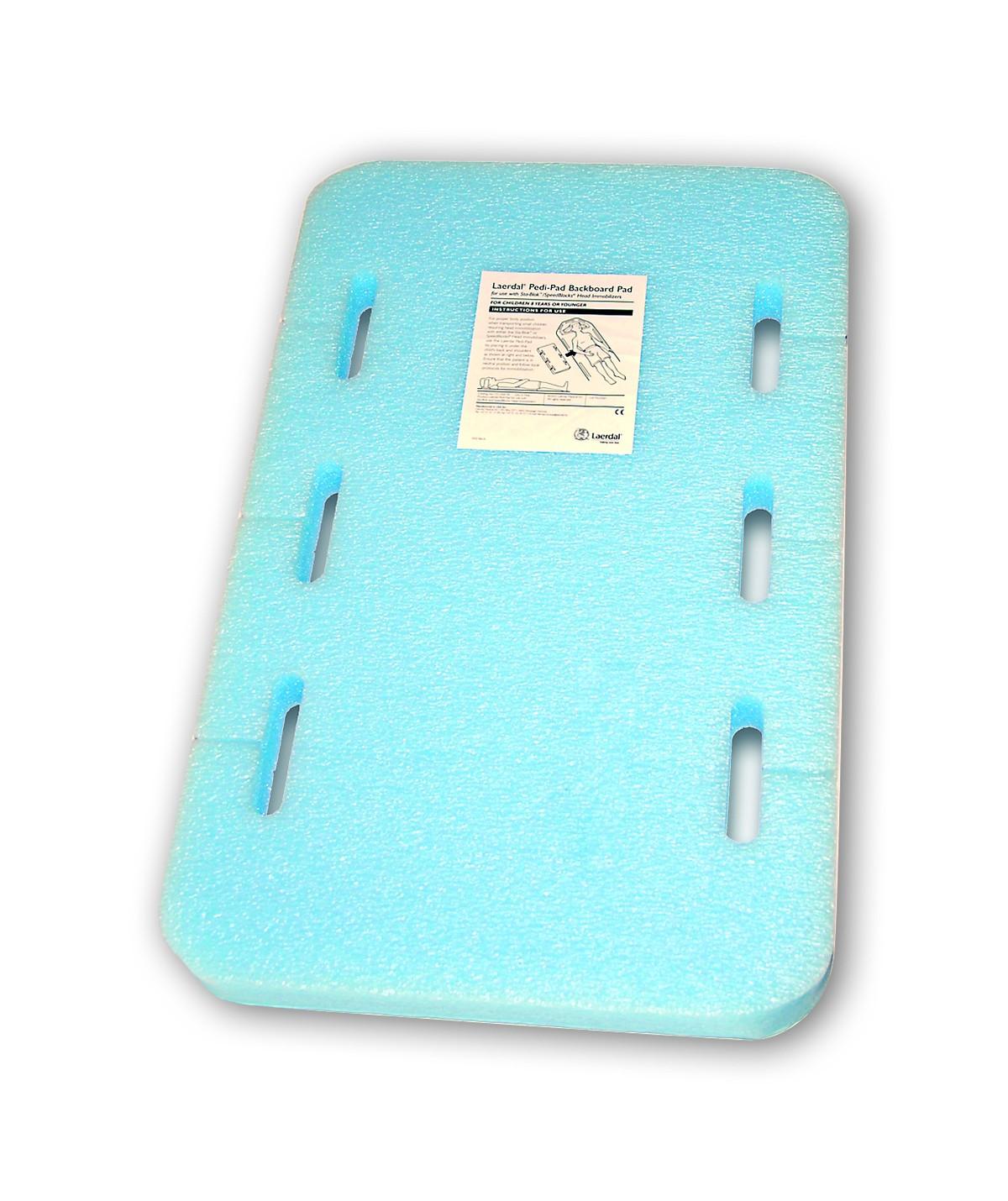 Laerdal Paedi-Pad Backboard Pad für Kinder, Packung â 6 Stück