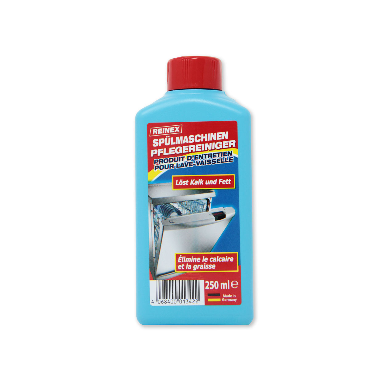 Reinex Maschinenpfleger - 250 ml - Flasche