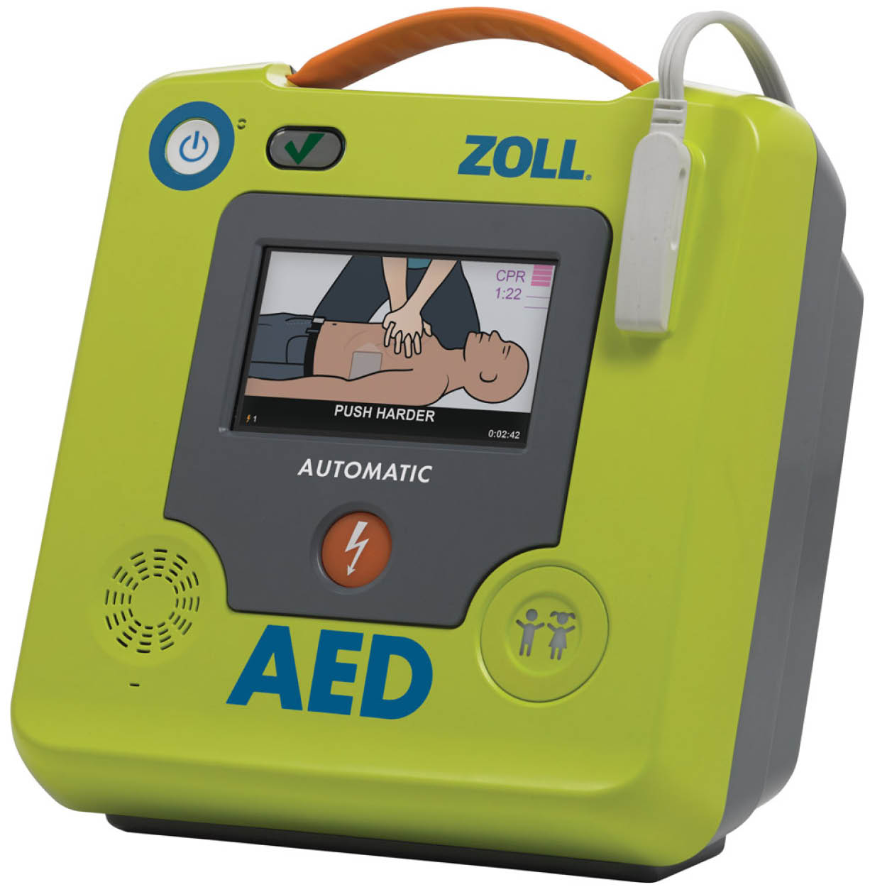 AED 3™ - Vollautomat