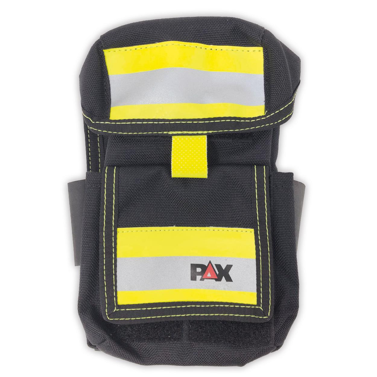 Ausrüstungsholster Mechernich firePax Dura in schwarz