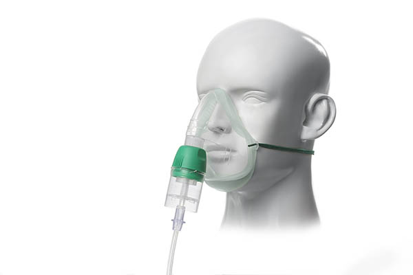 Intersurgical Cirrus™2 Vernebler-Set