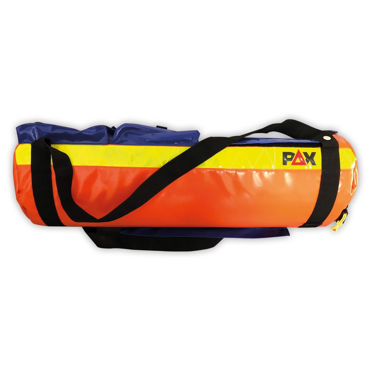 Medi-Oxy, X-Lang, ohne Seitentasche,PAX-Plan in orange