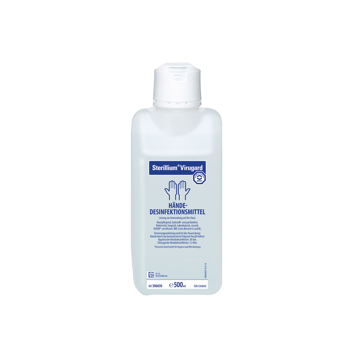 Sterillium® Virugard 500 ml-Flasche