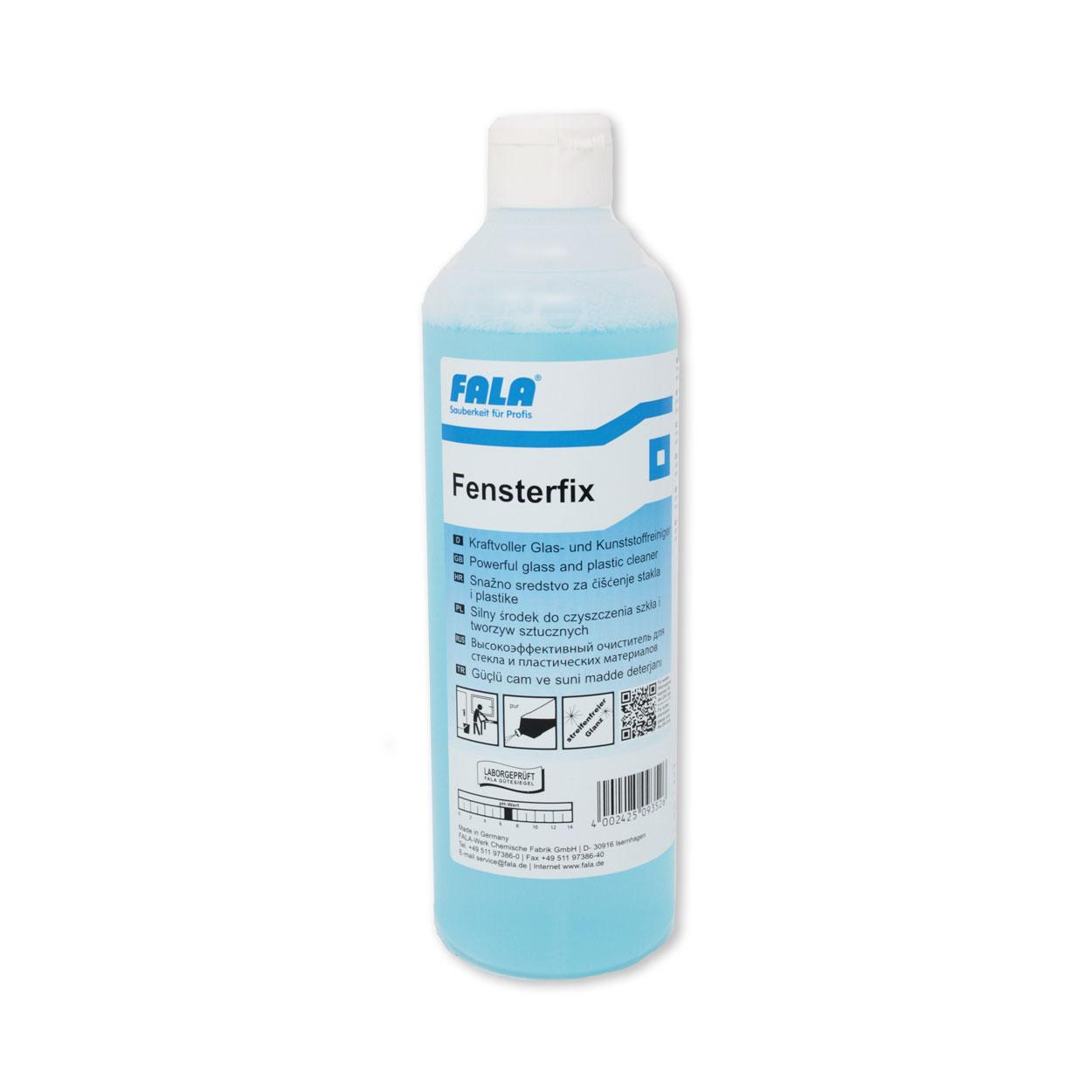 FALA Fensterfix Glasreiniger 500 ml