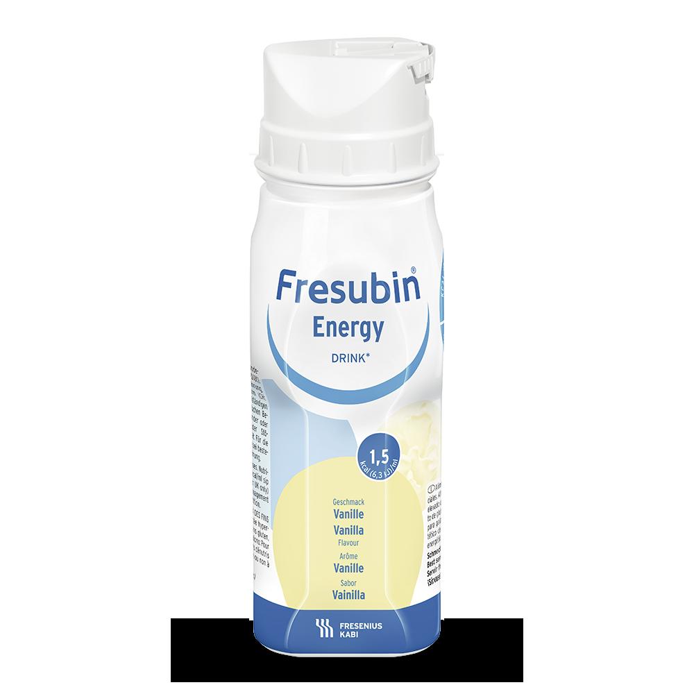 Fresubin Energy Drink Vanille, Trinkflasche 24 x 200ml