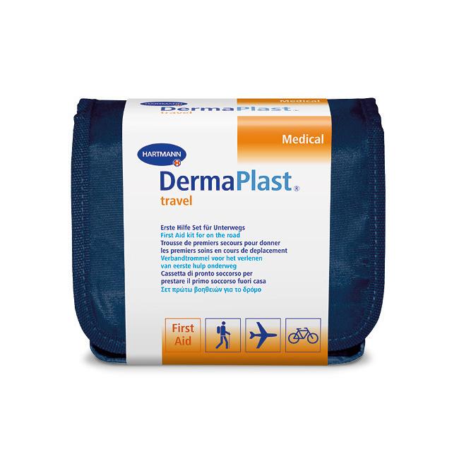 DermaPlast® Medical Erste-Hilfe-Set travel