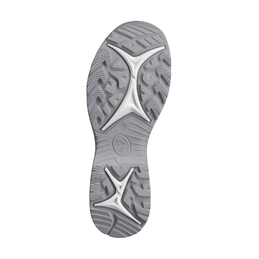 BLACK EAGLE Air low/grey-silver