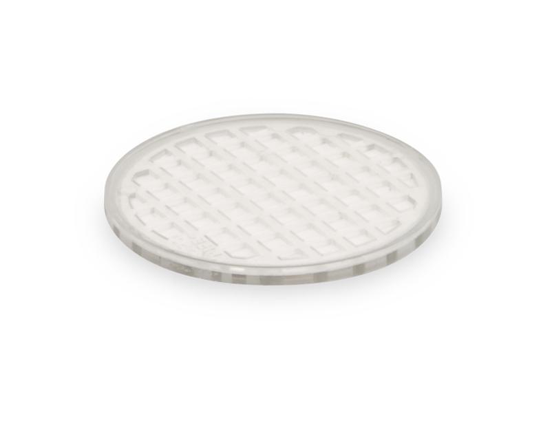 Bakterien-Filter für Mehrweg-Sammelbehälter