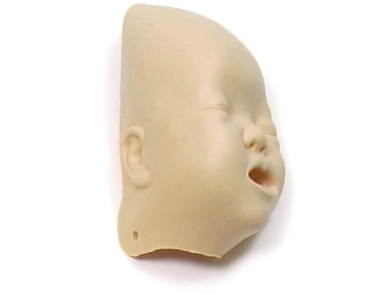 Baby Anne Gesichtsmasken für die Laerdal Baby Anne