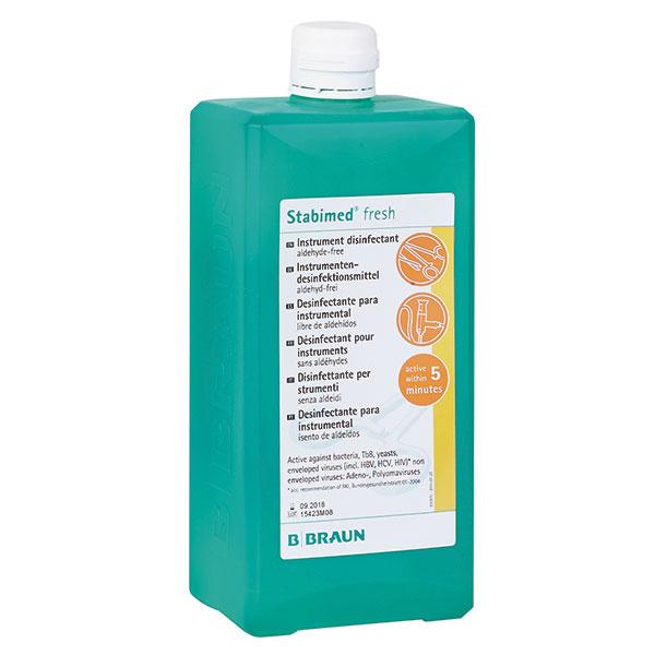 B. Braun Stabimed® fresh 1 Liter Instrumentendesinfektion