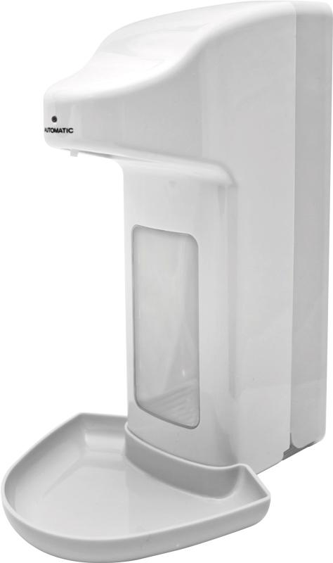 Dermados™ touchless, S weiß/grau 500 ml