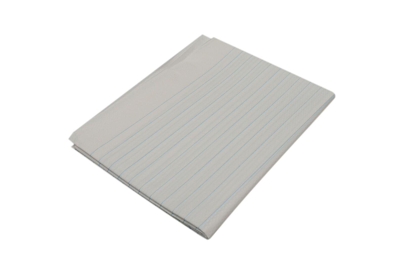 Trageauflage 210 x 80 cm in weiß