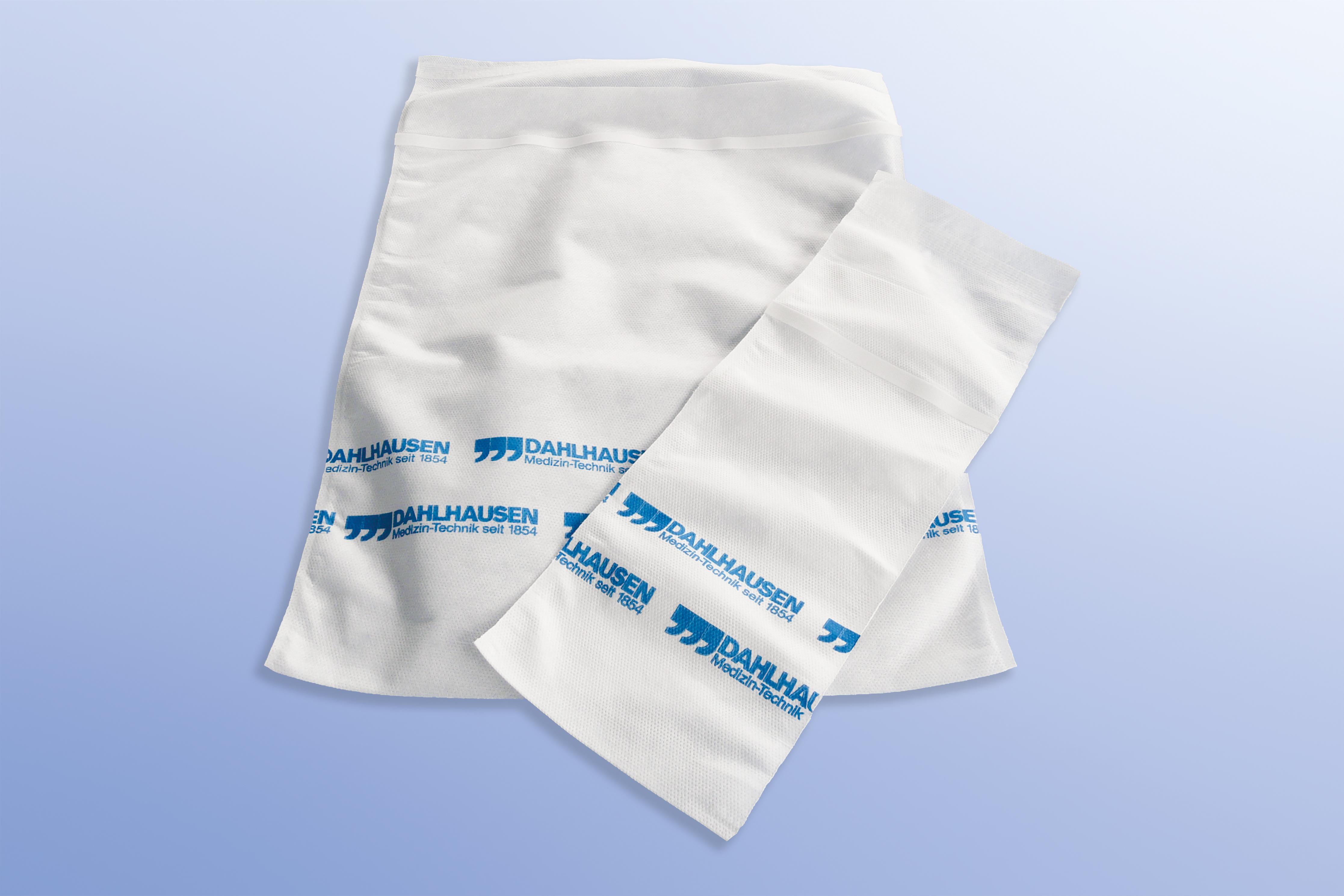 Schutzhüllen für Kalt-/Warm-Kompressen, 13 x 14 cm, Packung â 100 Stück