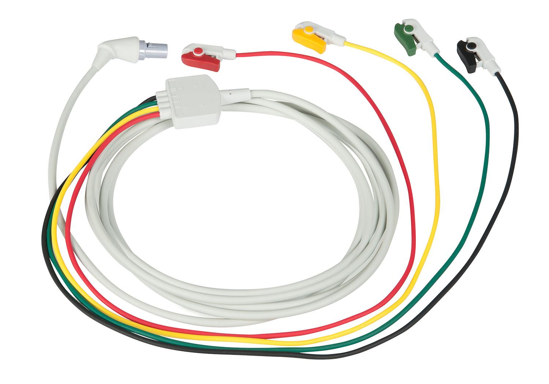 EKG-Kabel, 3 m, ERC