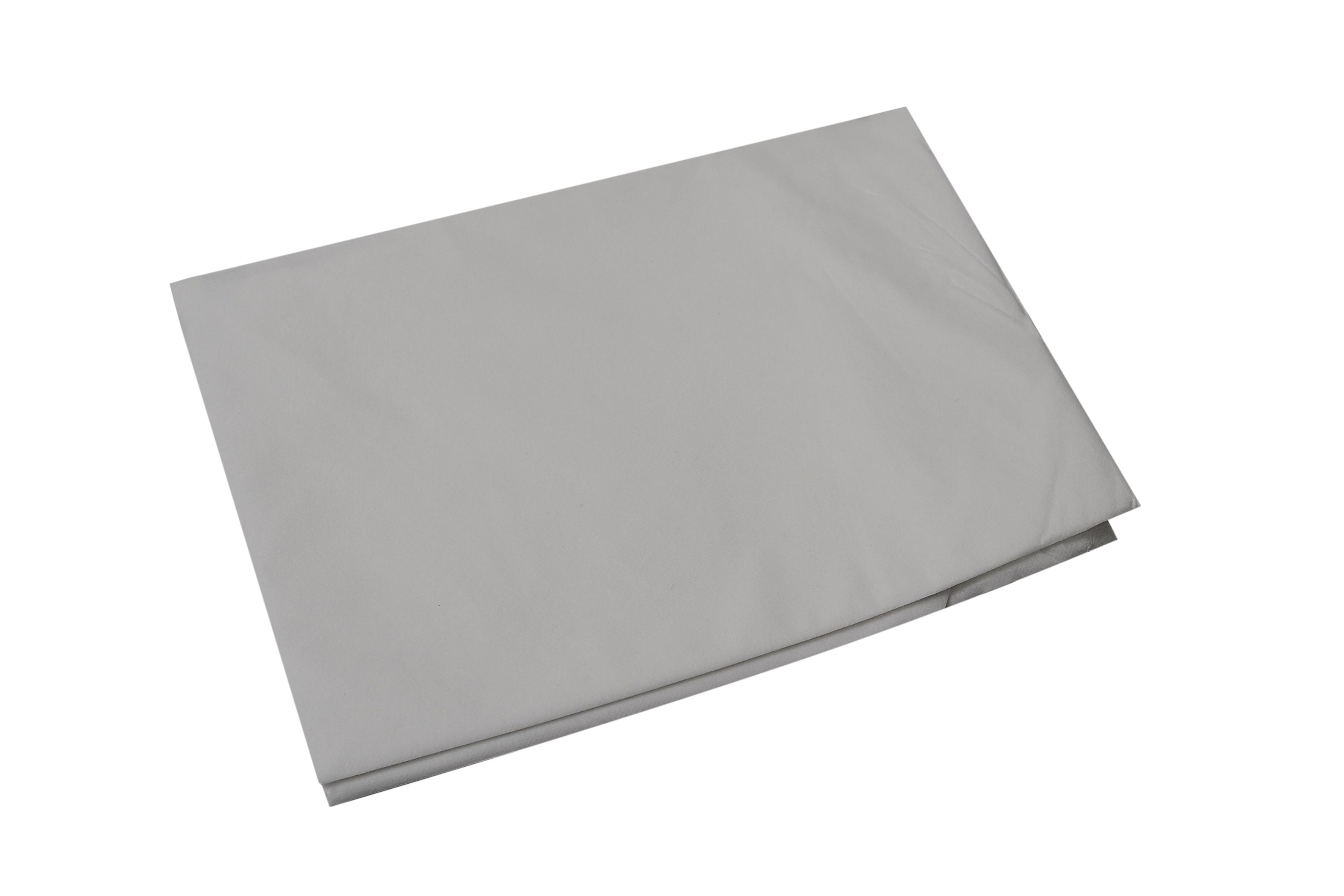 Einmallaken, weiß, 200 x 100 cm