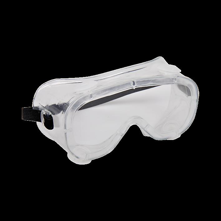 Schutzbrille-Vollsicht EN 166