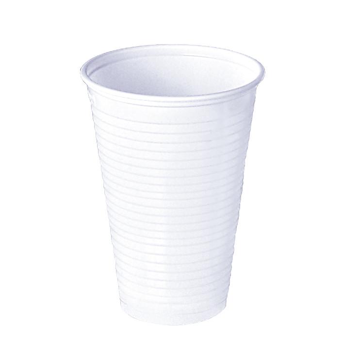 Ausschankbecher/Universalbecher ratiomed 200 ml (100 Stck.)