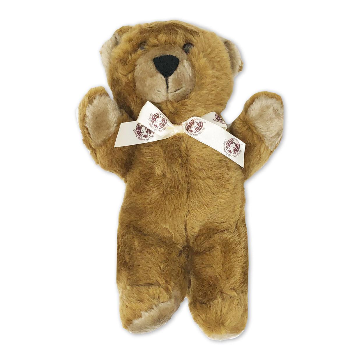 Notfall-Teddybär, 28 cm groß