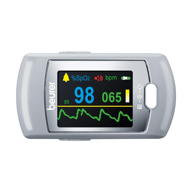 Pulsoximeter PO 80