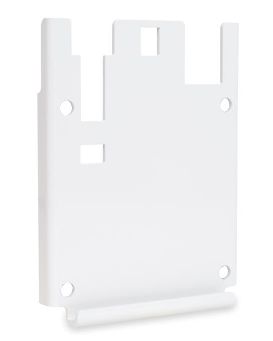 Wandhalterung für ACCUVAC, inklusive Montageset