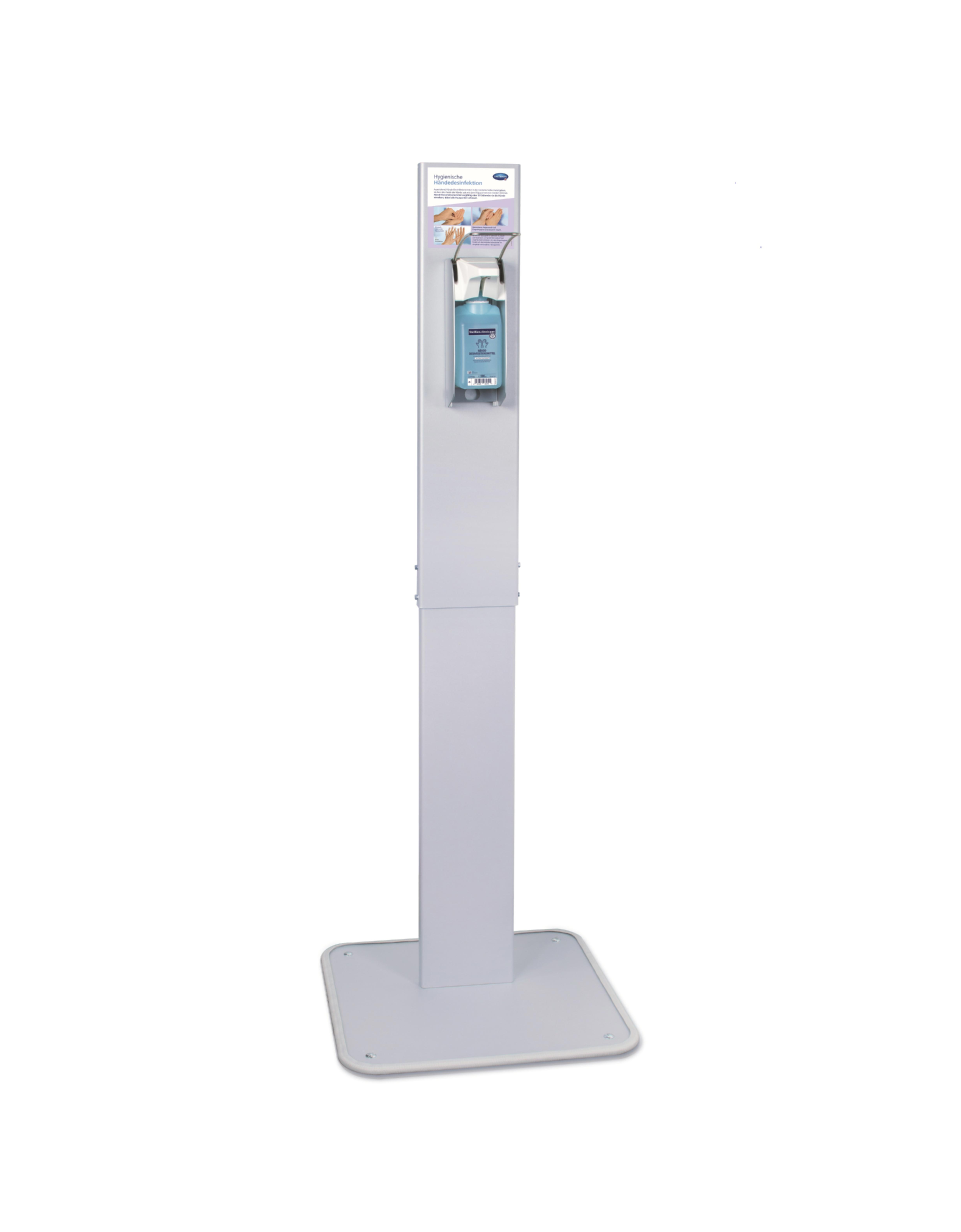 Bode Hygienetower Desinfektionssäule