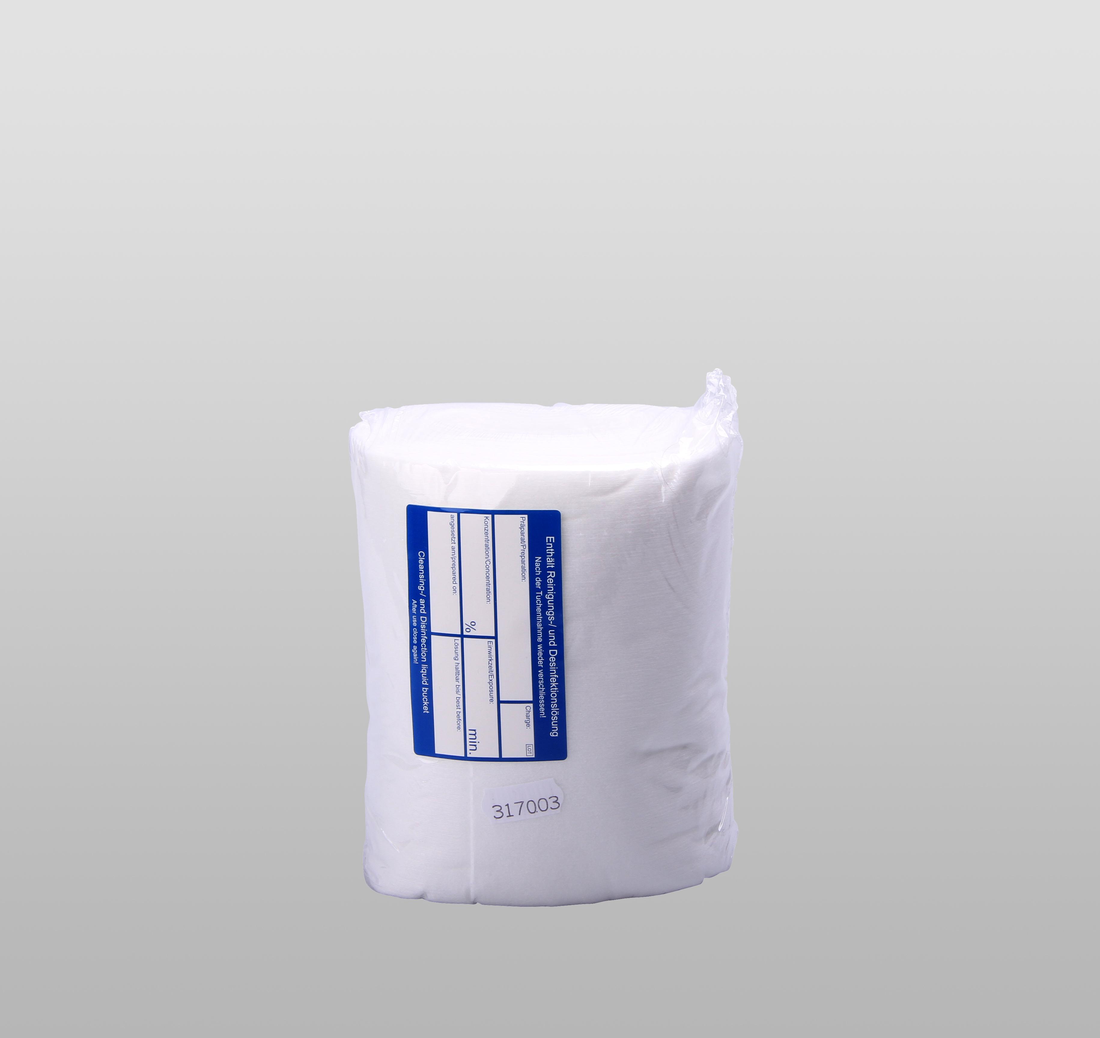 FloorWipes premium 120, 20 x 44cm - 1 Rolle