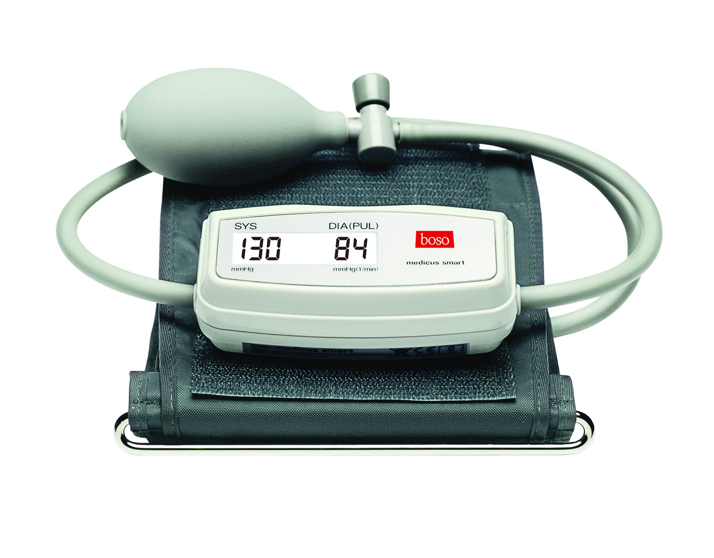 Boso medicus smart Blutdruckmessgerät