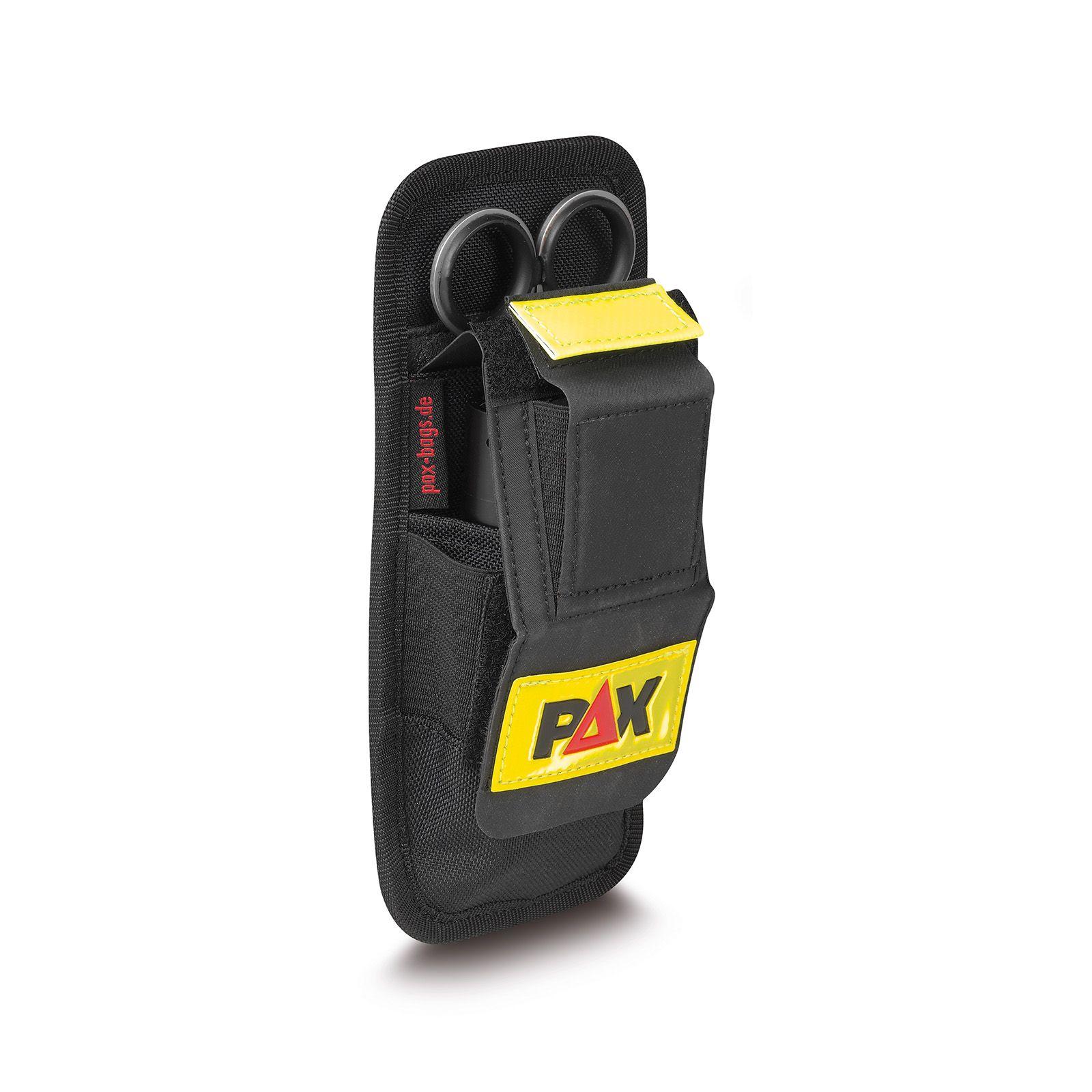 Pro Series-Holster Lampe S, PAX-Dura in schwarz