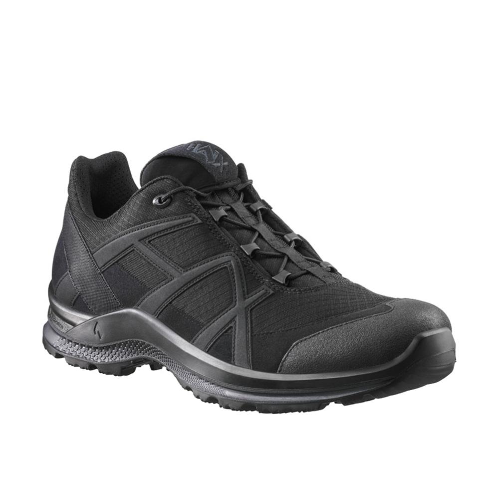 BLACK EAGLE Athletic 2.1 T low/black
