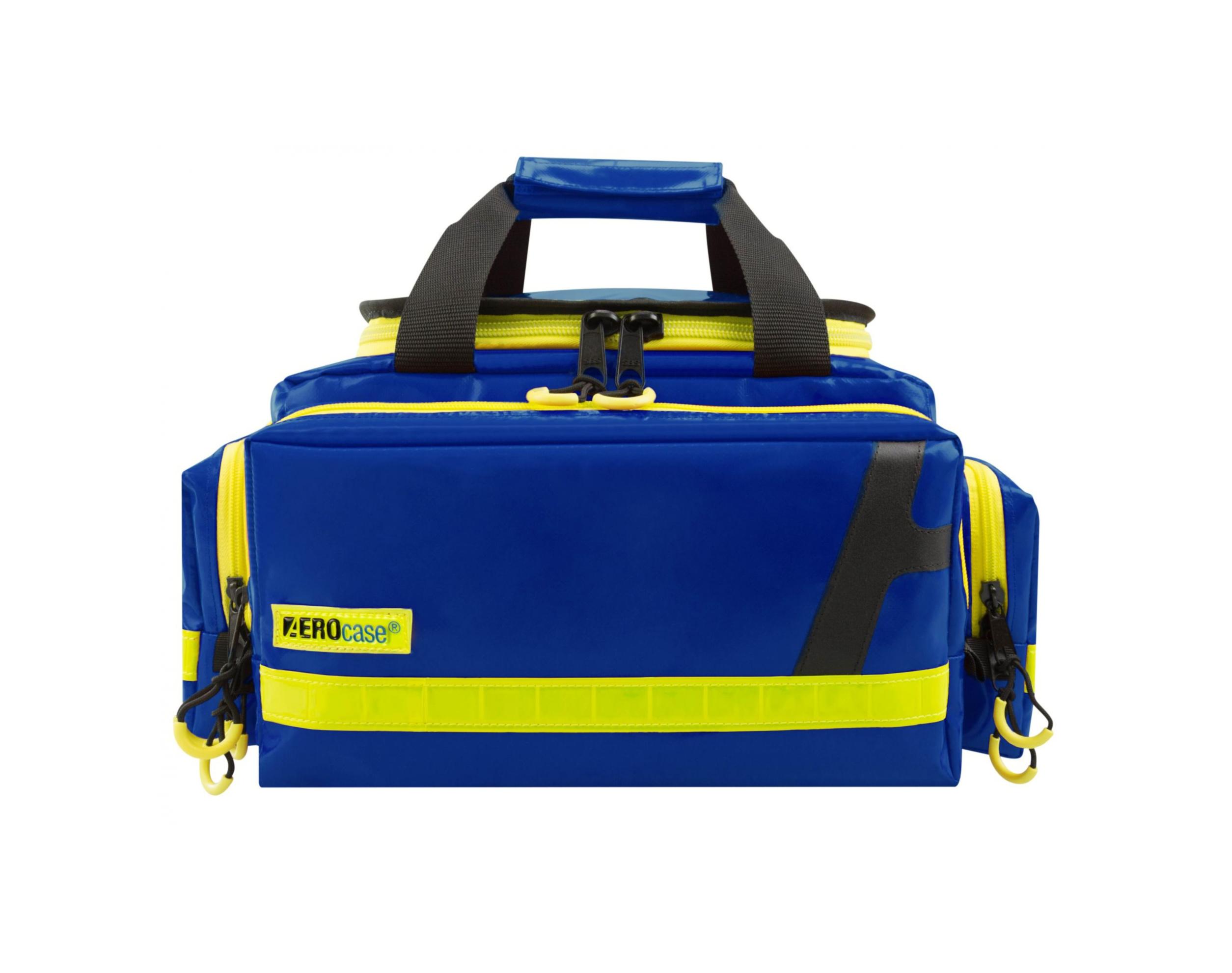 AEROcase Notfalltasche M, AEROtex-Plan, blau