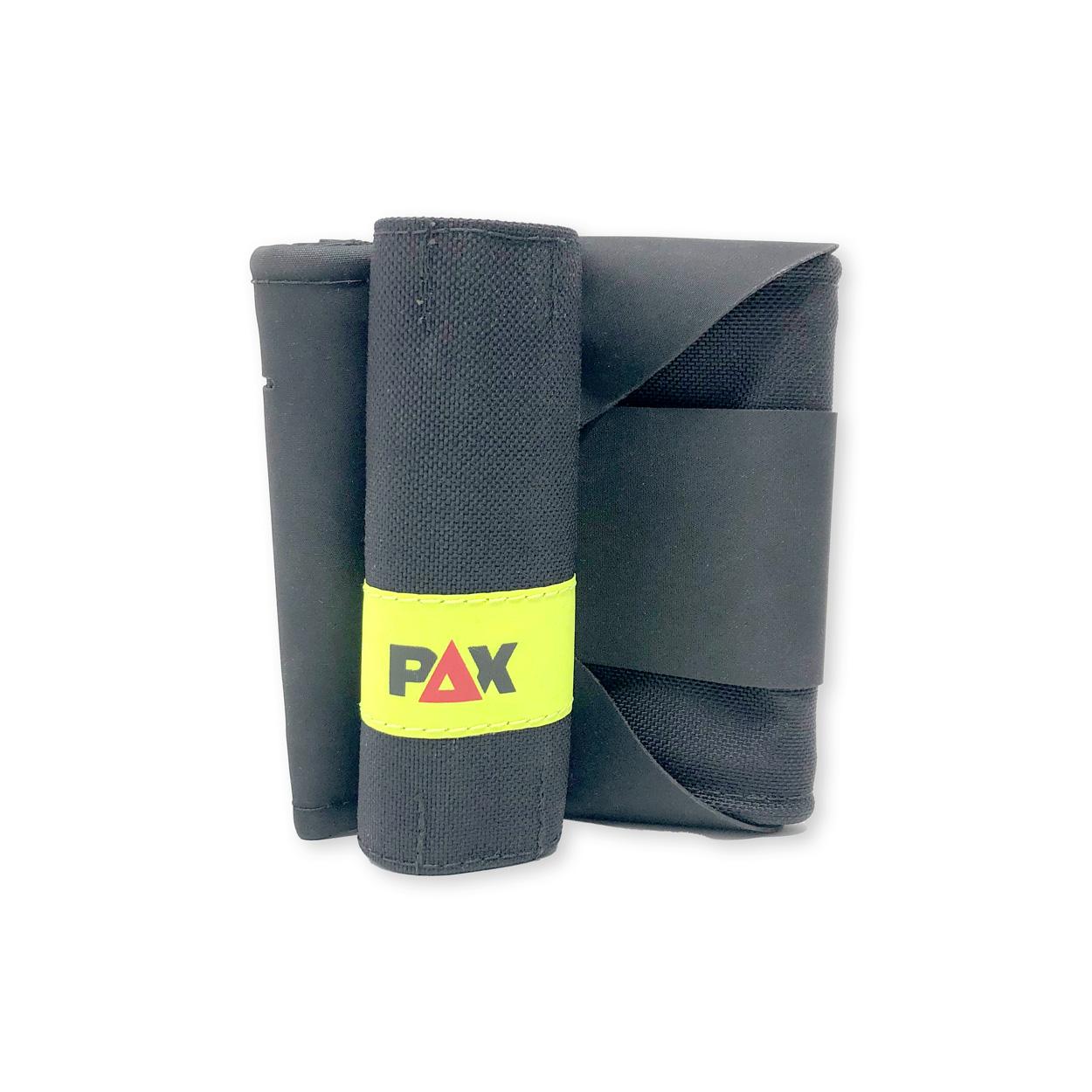 Holster Premium M PAX-Dura in schwarz
