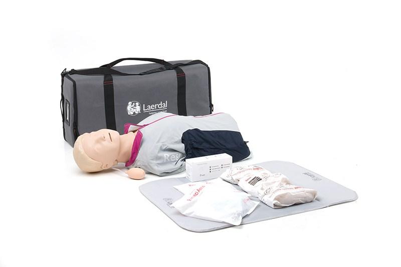 Resusci Anne First Aid - Torso in Tragetasche