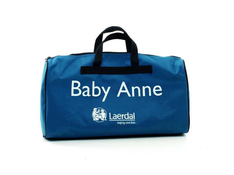 Baby Anne Tasche