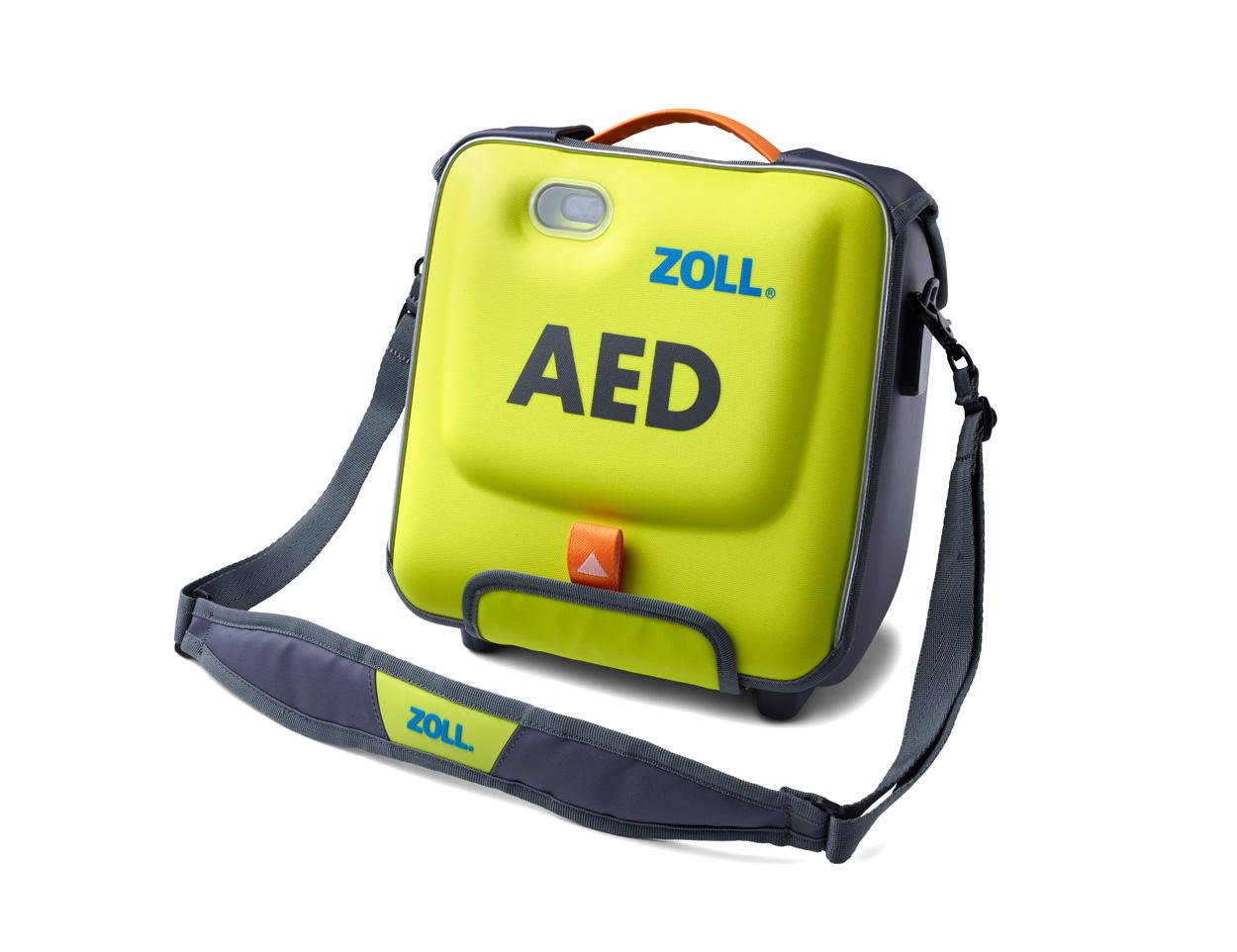 Standard-Tragetasche für ZOLL AED 3