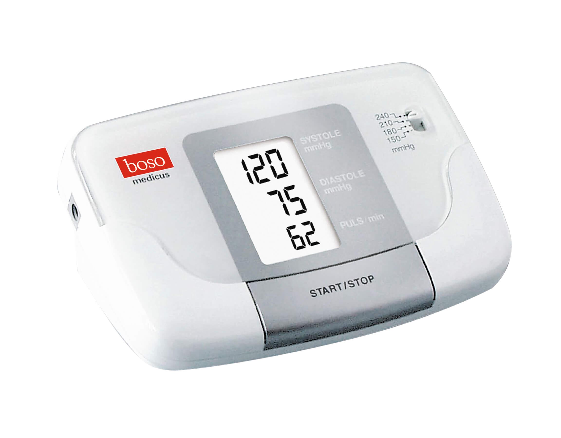 Blutdruckmessgerät digital Boso Medicus