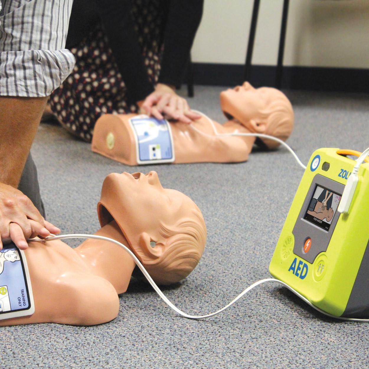 AED 3™ Trainer