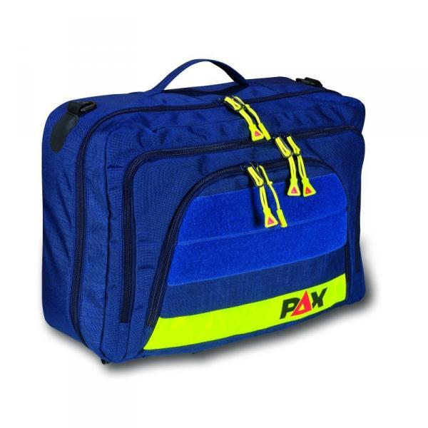 Pflegetasche L - PAX Dura in blau