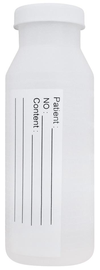 Behälter mit Verschlussdeckel 250 ml