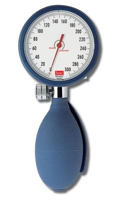 Monometer allein für boso-clinicus I Blutdruckmessgerät Ø 60 mm