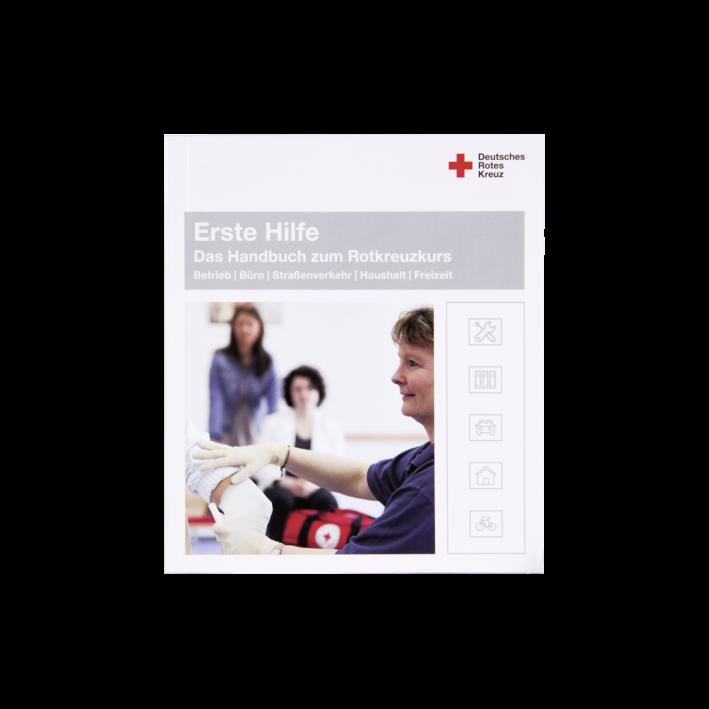 Handbuch zur Ersten Hilfe DGUV