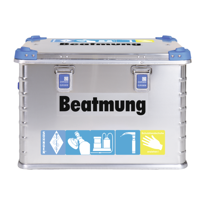 SEG-E-Box 2 BEATMUNG