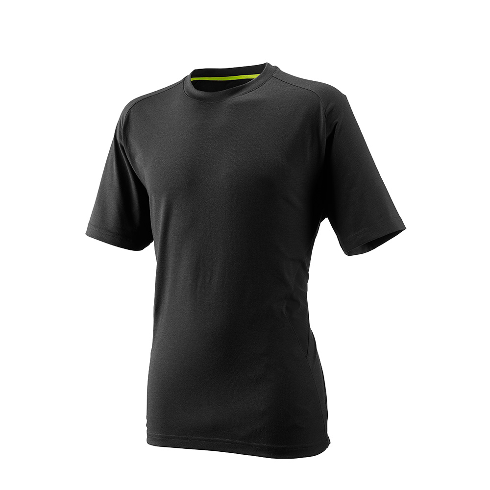 Pure Comfort Shirt black