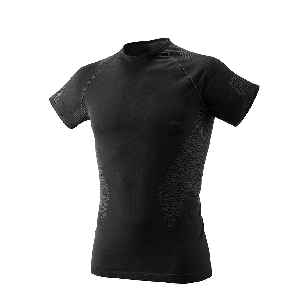 Active Light T-Shirt Underwear black