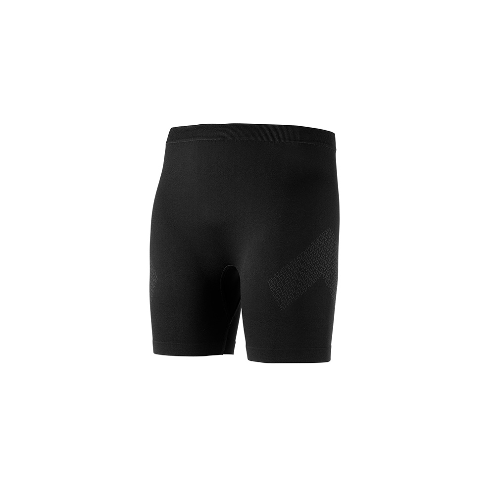 Active Light Shorts Underwear black