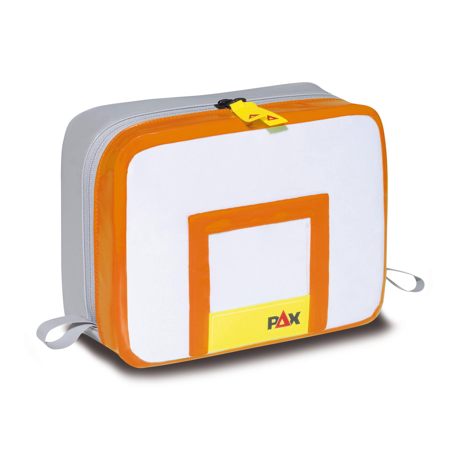 Innentasche FT - geschweißt, PAX-PureTex in orange