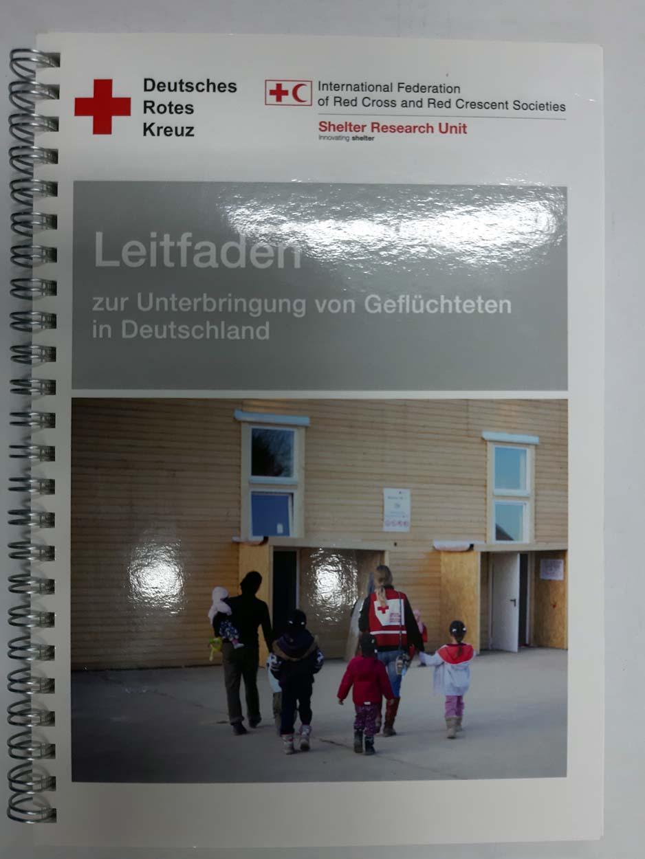 Leitfaden zur Unterbringung von Geflüchteten in Deutschland