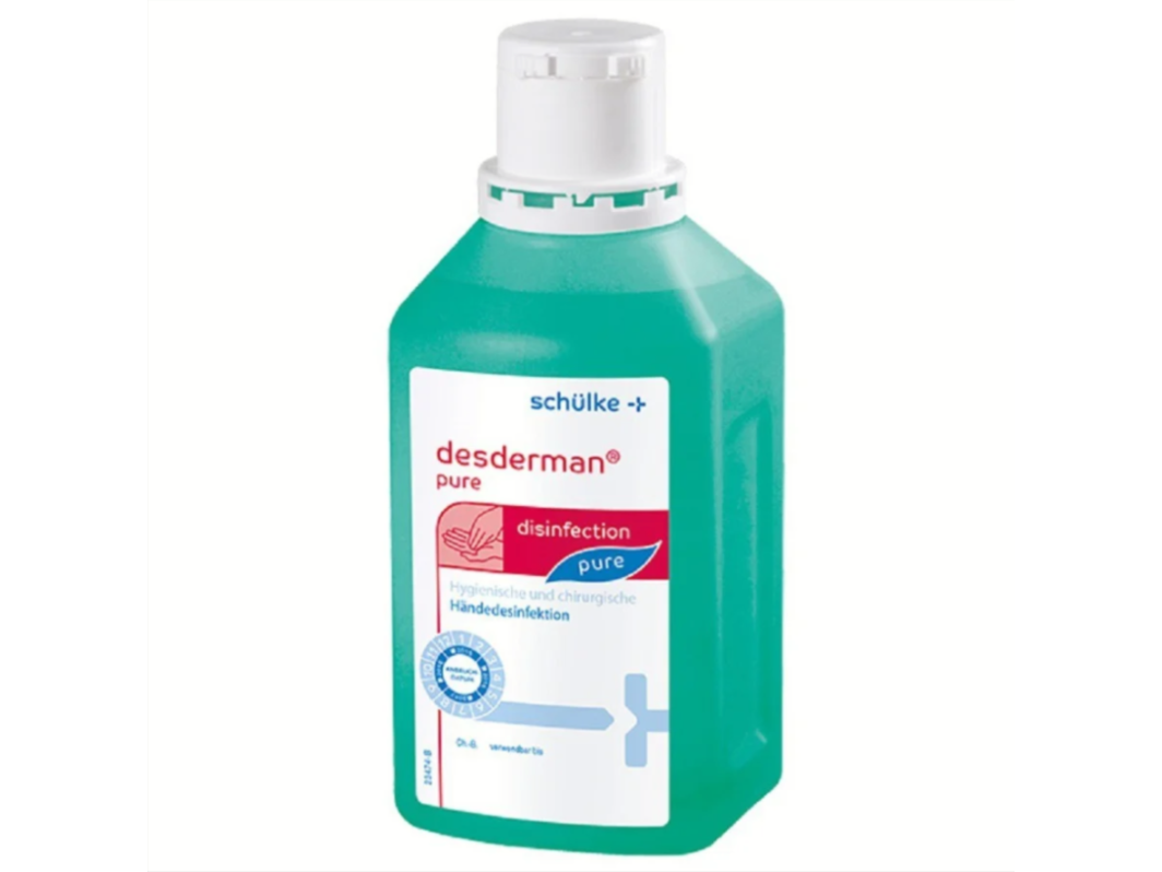 Desderman pure, 500 ml