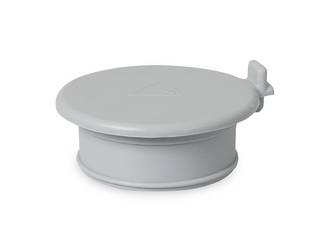 Filterdeckel für Mehrweg-Sammelbehälter